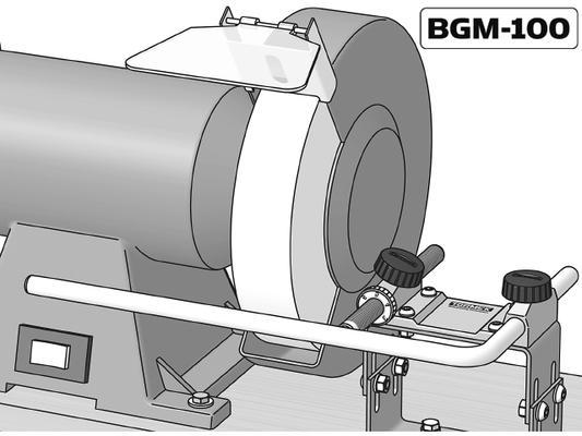 Asennussarja penkkihiomakoneille TORMEK BGM 100