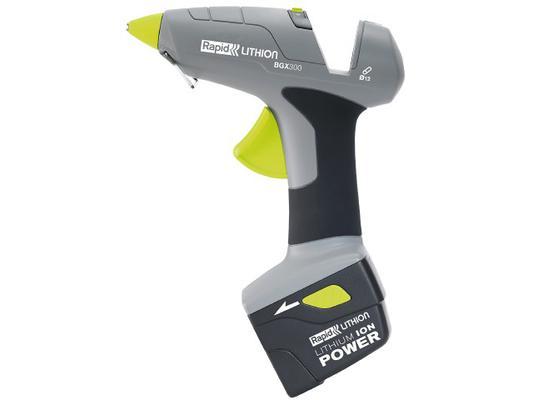 Akkukäyttöinen liimapistooli BGX300 11.3 - 12 mm, Rapid