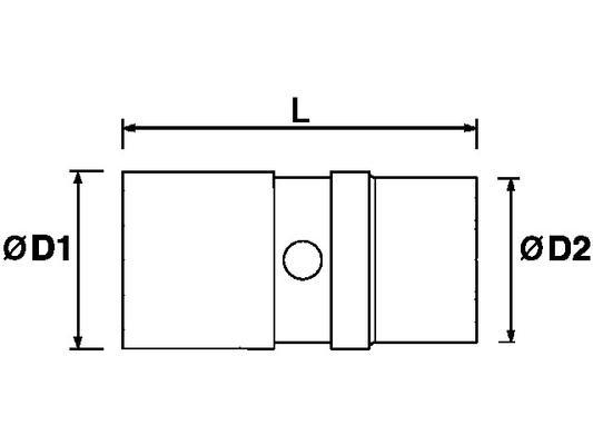 """Käännettävä hylsy 1/2"""" □ -kiinnityksellä, Teng Tools 9292122 - Käännettävä hylsy 1/2"""" □ -kiinnityksellä"""