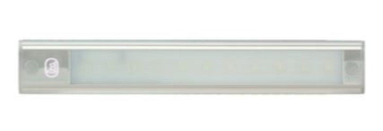 Kapeat led-sisävalot 12 / 24 V, 260 mm - Led-sisävalo 24 V, 260 mm