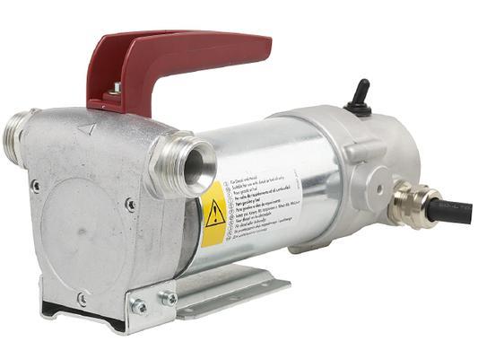 Sähkökäyttöinen öljypumppu Pressol 23008