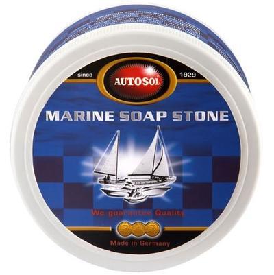 Veneen yleispuhdistusaine Marine Soap Stone, Autosol - Veneen yleispuhdistusaine Marine Soap Stone