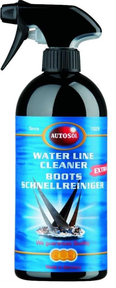 Veneen vesirajan puhdistusaine Water Line Cleaner, Autosol - Veneen vesirajan puhdistusaine Water Line Cleaner