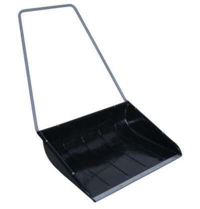 Lumikola (73 cm) - Lumikola, suora aisa