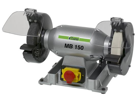Penkkihiomakone Luna MB 150