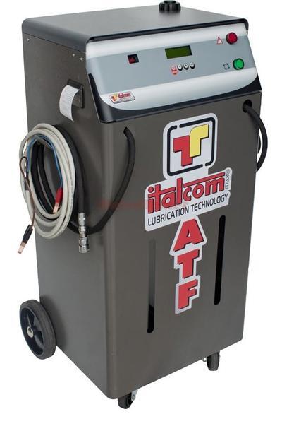 Täysautomaattinen ATF- öljynvaihtolaite - Täysautomaattinen ATF- öljynvaihtolaite