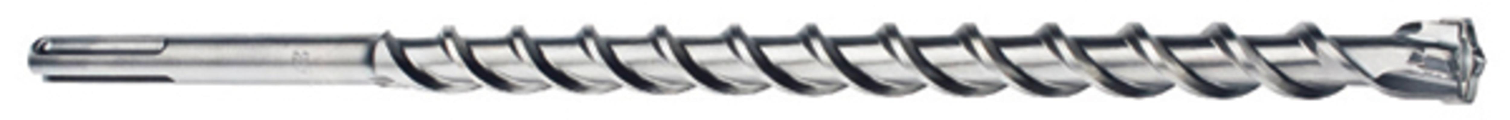 Poranterä SDS-max 14x340/200 mm, 2-leikkuu, Hawera - Poranterä SDS-max 14x340/200 mm, 2-leikkuu