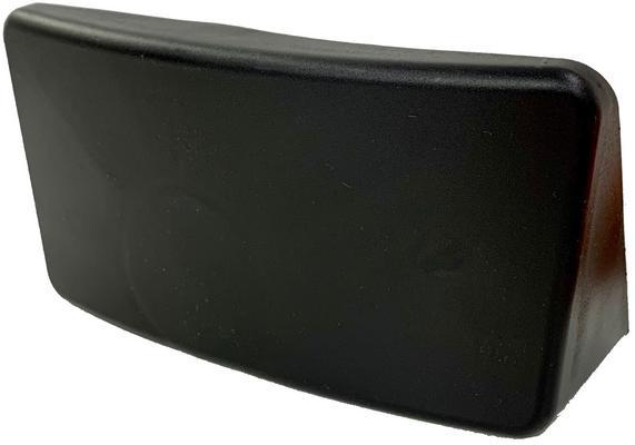 Vetokoukun suojalevy (85 × 153 mm), Kovil