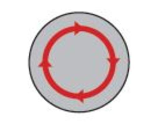 Kulmahiomakone 50 mm, Shinano - Kulmahiomakone 50 mm