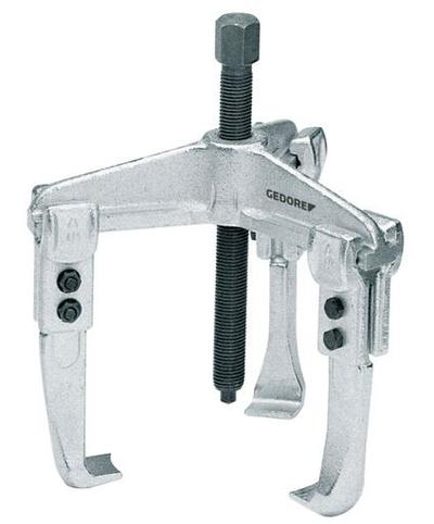 3-jalkainen ulosvetäjä, 90 x 100 mm, Gedore - 3-jalkainen ulosvetäjä, 90 x 100 mm