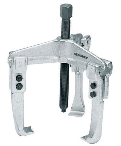 3-jalkainen ulosvetäjä 160 x 150 mm, Gedore - 3-jalkainen ulosvetäjä 160 x 150 mm