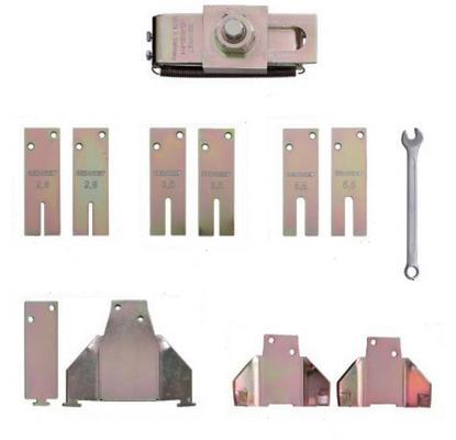Polttoaineanturin irroitustyökalu, Klann - Polttoaineanturin irroitustyökalu