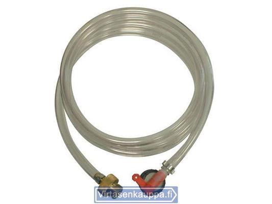 Öljyntäyttöadapteri  Haldex-vetopyörästöille - Öljyntäyttöadapteri  Haldex-vetopyörästöille