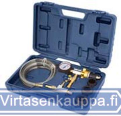 Jäähdytysjärjestelmän täyttö-/ilmauslaite, Laser - Jäähdytysjärjestelmän täyttö-/ilmauslaite