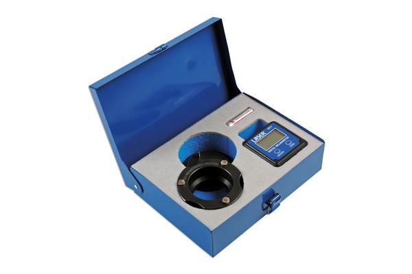 Jakoketjun venymän mittalaite VAG 1.4 TSI, Laser - Jakoketjun venymän mittalaite VAG 1.4 TSI, Laser