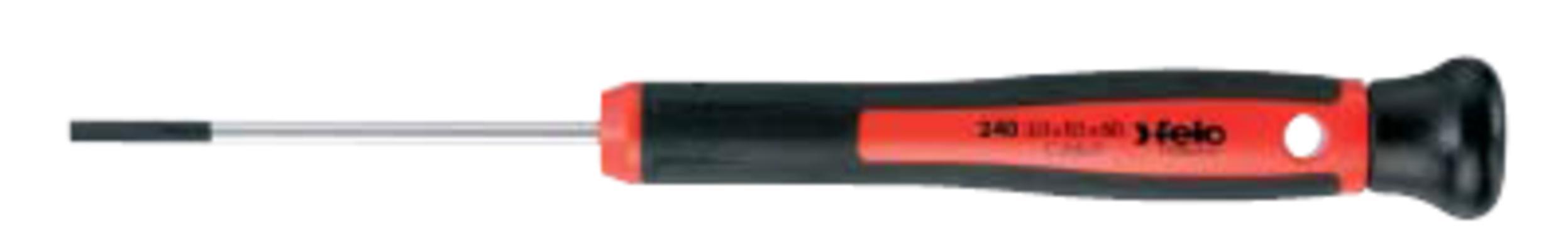 Ruuvitaltta 3,5 mm, tarkkuusruuvitaltta - Felo