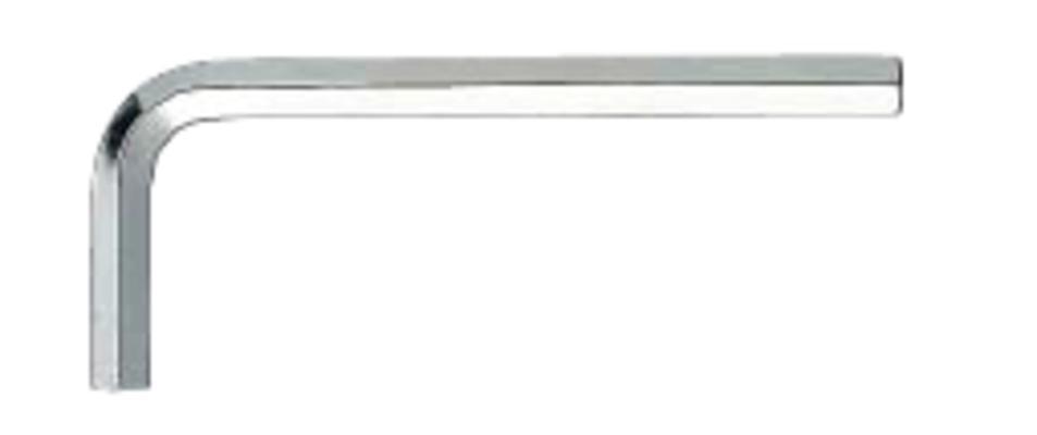 Kuusiokoloavain 22,0 mm, lyhyt - Felo