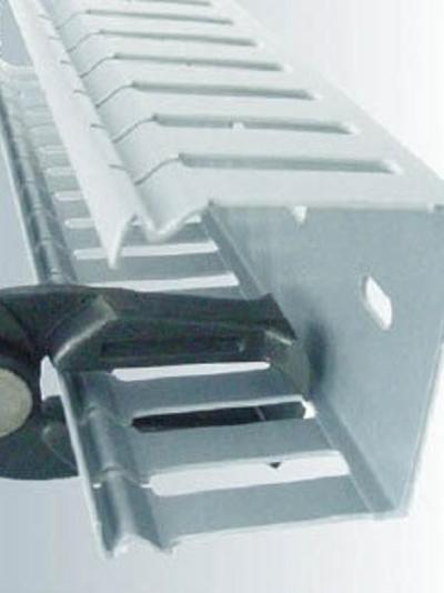 Kärkileikkuri muovikiskoille 8 mm, Muromoto