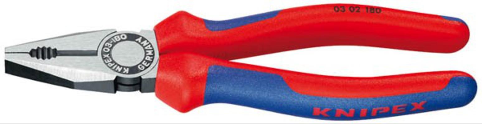 Linjapihdit 2K, 160 mm, Knipex - Linjapihdit 2K, 160 mm