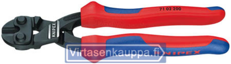 Pulttisakset 200 mm, Knipex
