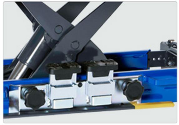 Käsikäyttöinen kevenninnostin SD26L, AC - Käsikäyttöinen kevenninnostin SD26L, AC