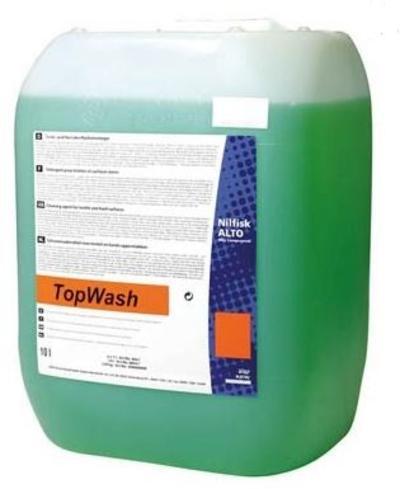 Painehuuhtelulaite / imuri Home Cleaner, Nilfisk ALTO - Pesuaine Top Wash 10L