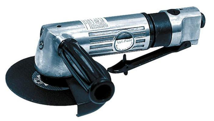 Kulmahiomakone 125 mm, WellMade - Kulmahiomakone 125 mm