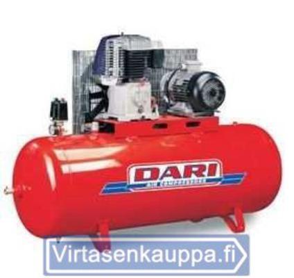 Kompressori DEF1200, Dari - Kompressori DEF1200