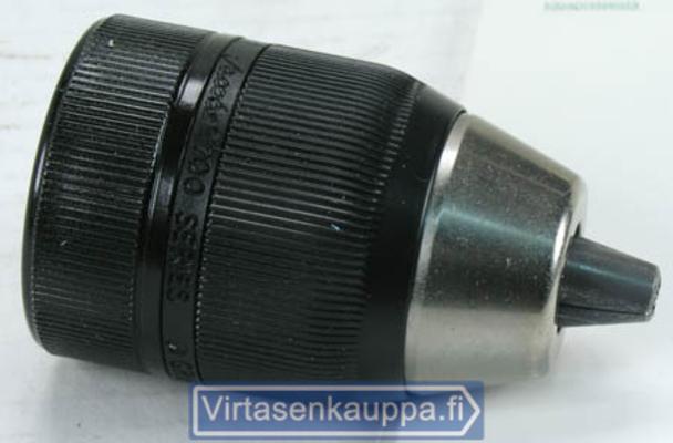 """Pikaistukka, 13 mm 1/2""""x20R, Taurus Ultimate - Pikaistukka, 13 mm 1/2""""x20R"""