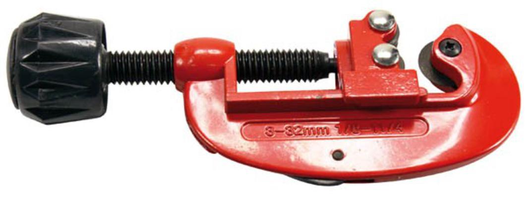 Putkileikkuri 3-32 mm
