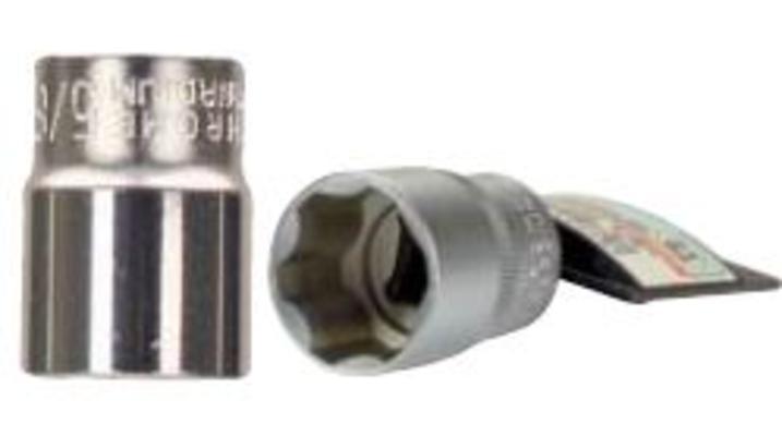 """12-kulmainen, lyhyt hylsyavain 3/8"""" (tuumamitat) - King Pro Tools - 5/16"""""""