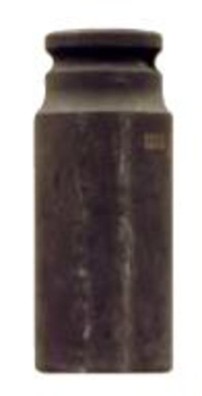 """6-kulmainen, pitkä konehylsyavain 3/8"""", King Pro Tools - 8 mm"""