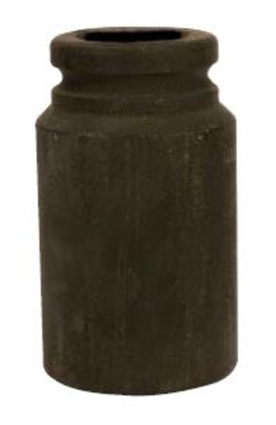 """6-kulmainen, pitkä konehylsyavain 3/4"""", King Pro Tools - 19 mm"""