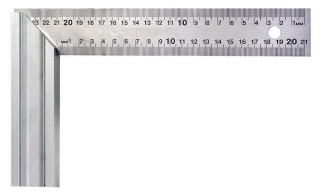 Suorakulma 400 mm, King Pro Tools - 250 mm