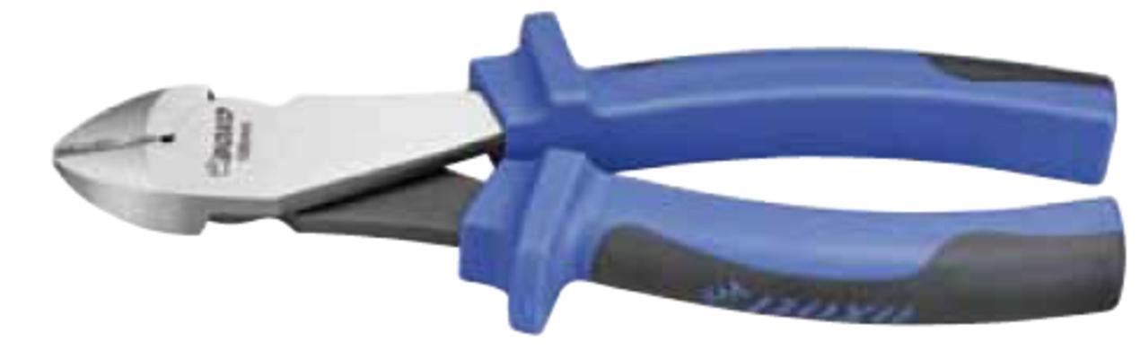 Voimasivuleikkurit 2K 200 mm, Boxo
