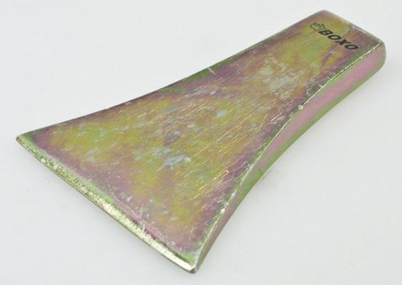 Lyöntikiila, suora 92 mm, Boxo - Lyöntikiila, suora 92 mm