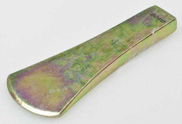 Lyöntikiila, pyöreä 48 mm, Boxo - Lyöntikiila, pyöreä 48 mm