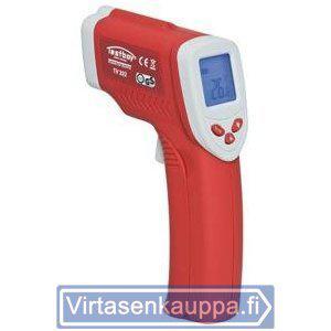 Infrapunalämpömittari -20 - +380 °C, Testboy - Infrapunalämpömittari -20...+380 °C