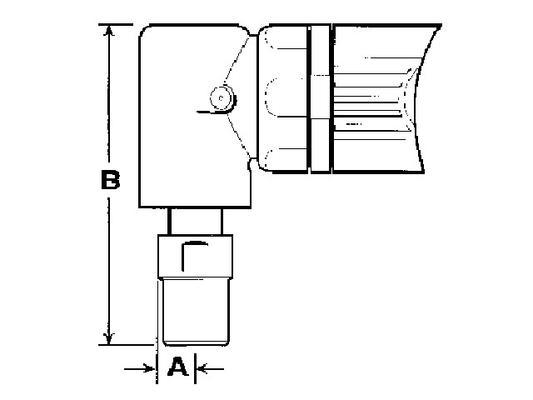 Viilakone Yokota MG 7236B