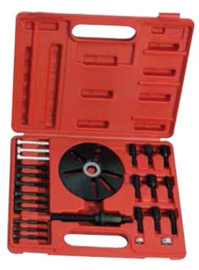 Yleismallinen ulosvedin-/asennustyökalu, King Pro Tools - Yleismallinen ulosvedin-/asennustyökalu
