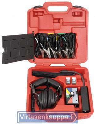 Elektroninen stetoskooppi, 6 kanavaa - Elektroninen stetoskooppi