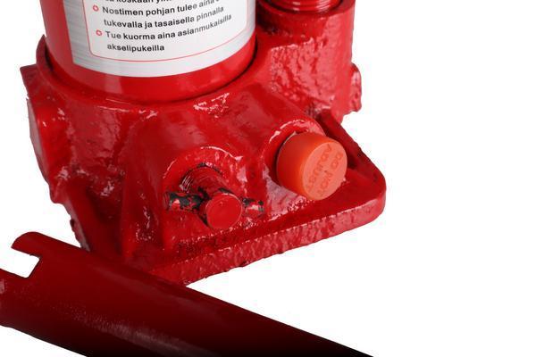 Hydraulinen pullonostin 2 t, XL Tools - Hydraulinen pullonostin 2 t