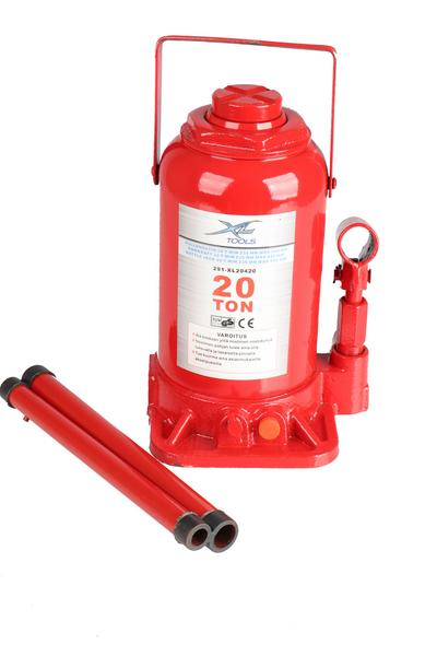 Hydraulinen pullonostin 20 t, XL Tools