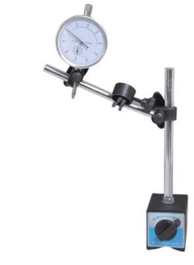 Mittakello magneettijalalla, XL Tools - Mittakello magneetti jalalla, XL Tools