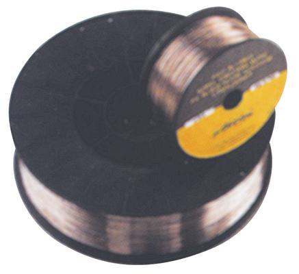 Hitsauslanka 0,6 mm / 5 kg, teräs - Deca - Hitsauslanka - teräs 0,6 mm / 5 kg