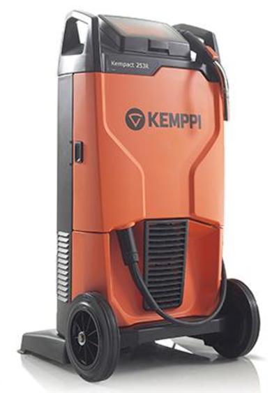 Kempact 253R hitsauslaite MIG / MAG, Kemppi - Kempact 253R hitsauslaite MIG / MAG, Kemppi