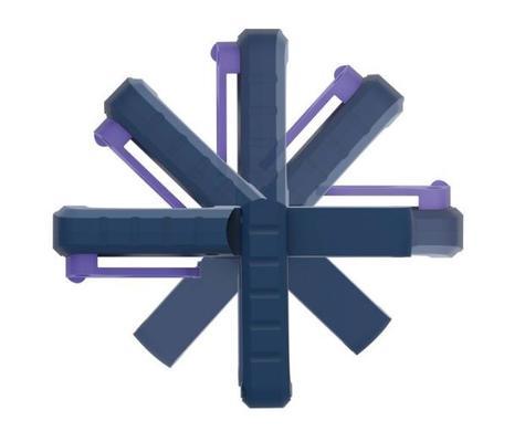 Led-käsivalaisin UV-FORM, Scangrip - Led-käsivalaisin UV-FORM