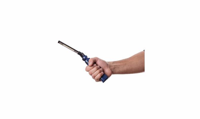 Led-käsivalaisin slim ladattava, Scangrip - Led-käsivalaisin slim ladattava, Scangrip