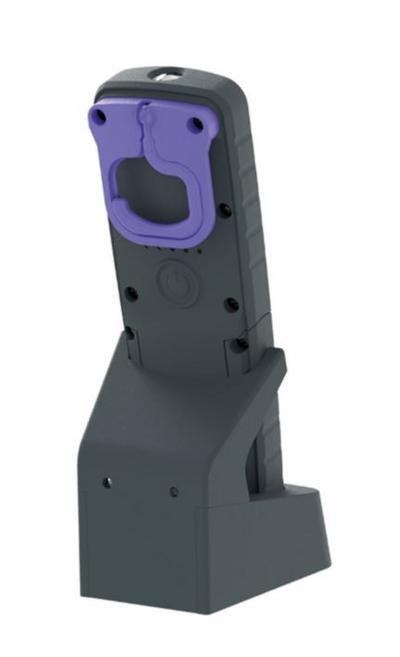 Ladattava käsivalaisin UV-Light, Scangrip - Ladattava käsivalaisin UV-Light, Scangrip