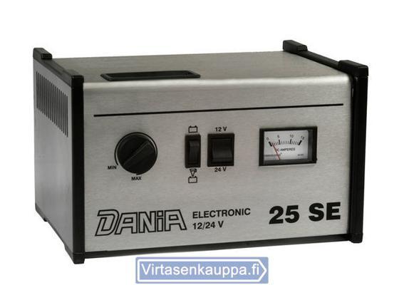 Automaattivaraaja, Dania - Automaattivaraaja